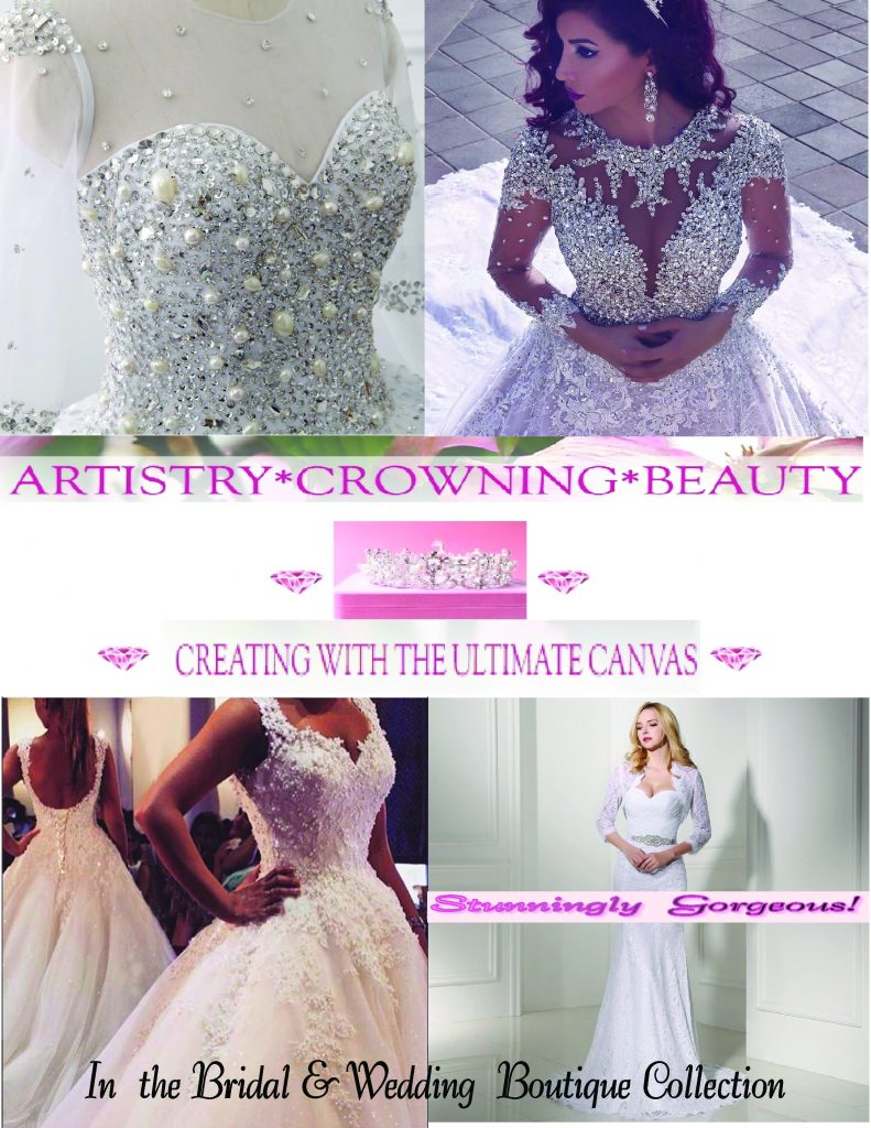 Artistry Crowning Beauty