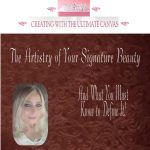 The Artistry of Your Signature Beauty & What You Must Know to Define It