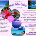 Vervanista Caribbean Cruise